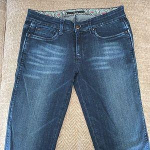 EUC Joes Jeans Provocateur Bootcut Jeans Size 27.
